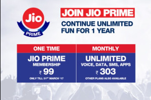 Reliance Jio Prime registrations run into server hassles
