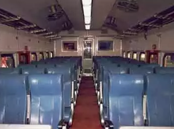 Occupancy level crosses 100% on Indian Railways