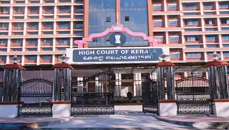 Kerala HC annuls marriage of Muslim woman convert