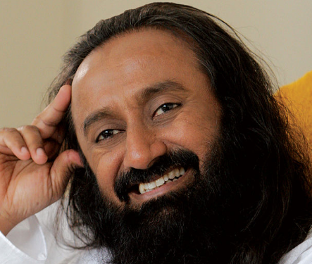 Patriotism doesn't mean excluding anyone, give women their rights – Sri Sri