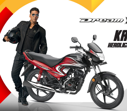Honda Motorcycle to open 53 second-hand shops in India this year