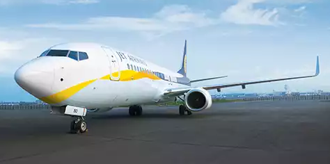 Jet Airways starts pilot-training course, to create 380 pilots in five years