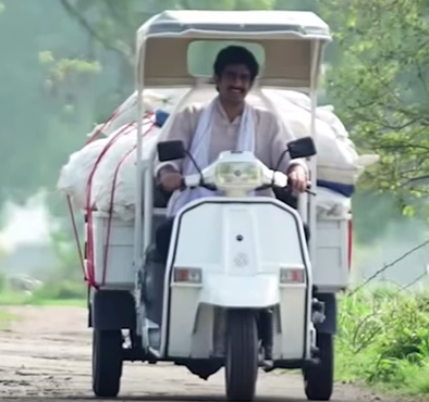LML Buddy low-cost three-wheeler starts selling across India