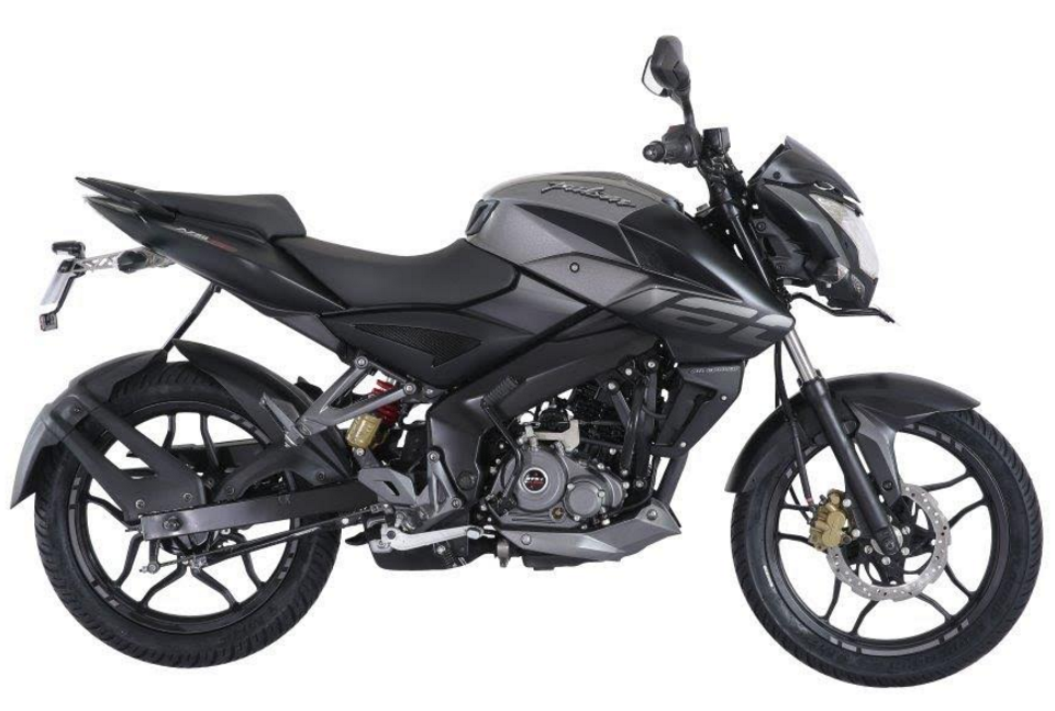 Bajaj Pulsar NS160 launched in India at Rs 80648