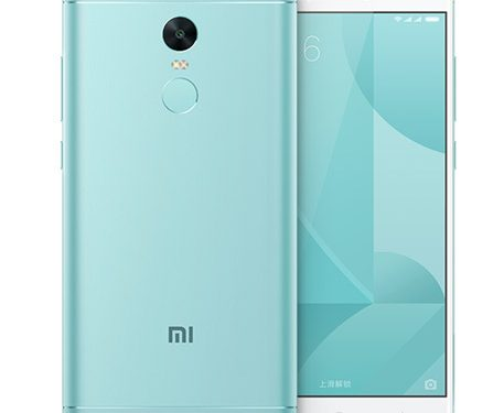 Xiaomi to launch Redmi Note 4X in India this Friday?