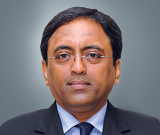 SN Subrahmanyan takes over as Larsen & Toubro CEO
