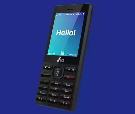 No plans to launch JioPhone rival – Bharti Airtel