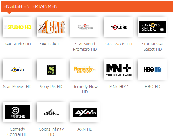Dish TV slashes HD channel price to Rs 20 from Rs 50