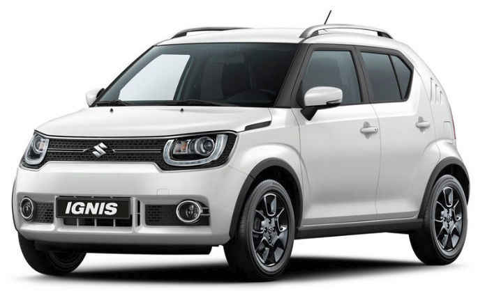 Maruti Suzuki introduces auto gear shift in alpha variant of IGNIS