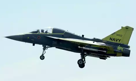 Tejas continues to face delivery delays