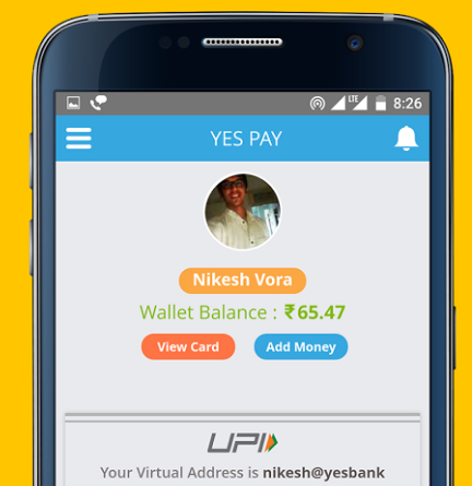 Yes Bank launches impulse buying app 'Tap To Shop'