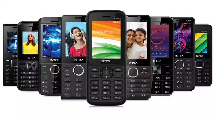 Vodafone to credit Rs 50 per month for Intex 2G phone users