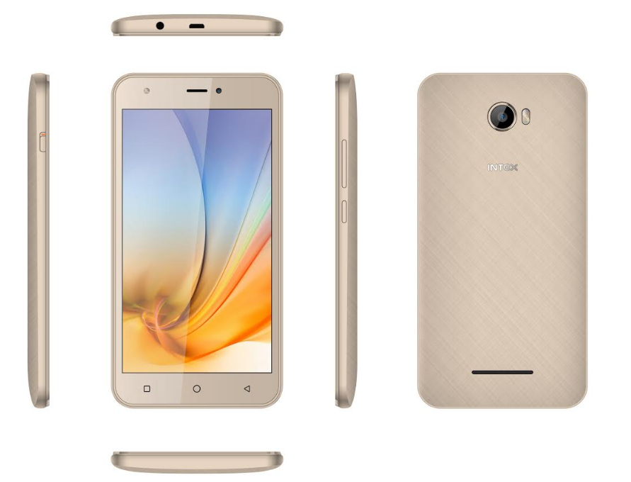 Intex Aqua 5.5 VR+ Launched in India : Check Specs, Features, Price & Availability