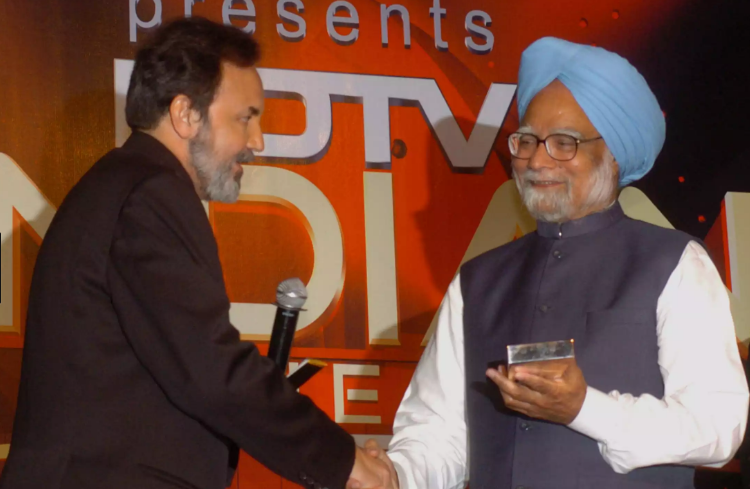 NDTV officially denies sale to Ajay Singh