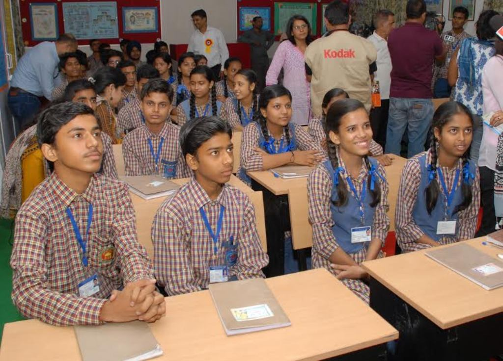 Kejriwal's bet on Delhi schools is paying off – survey