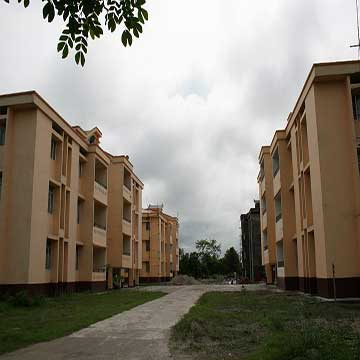 Nila Infrastructures to construct 3,152 flats for Rajasthan government