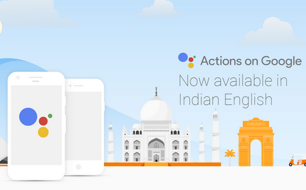Google Assistant launches support for third-party apps in India