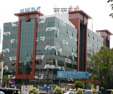 NMDC Q2 sales up 39%, PBT up 19%