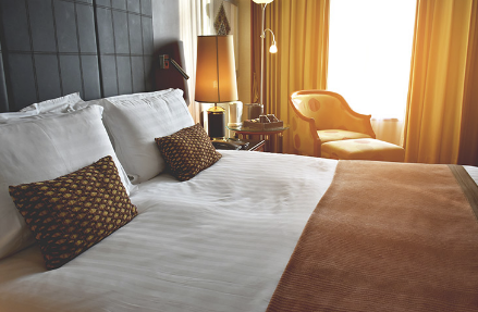Royal Orchid adds 45th hotel in Kanpur, to add 5 more this FY