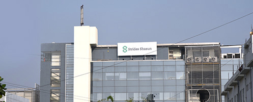 Strides Shasun says Eris deal to help reprioritize business, lower debt
