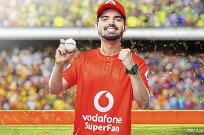 Not getting MNP code due Reliance network down? Vodafone to help