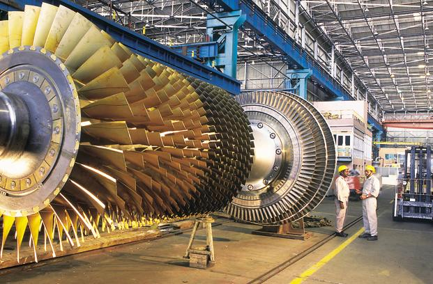 BHEL completes 54 MW captive project in Indonesia