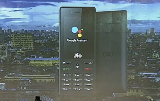 Google launches AndroidGo for 512 MB phones, Assistant for Jiophone