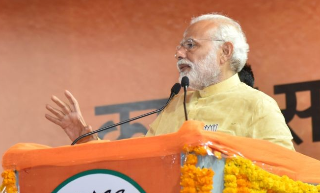 I am low-caste, but I do high work – Modi replies to Aiyer