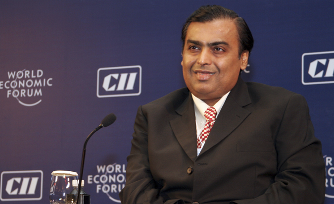 Boosted by Jio's success, Mukesh Ambani unveils his future plans