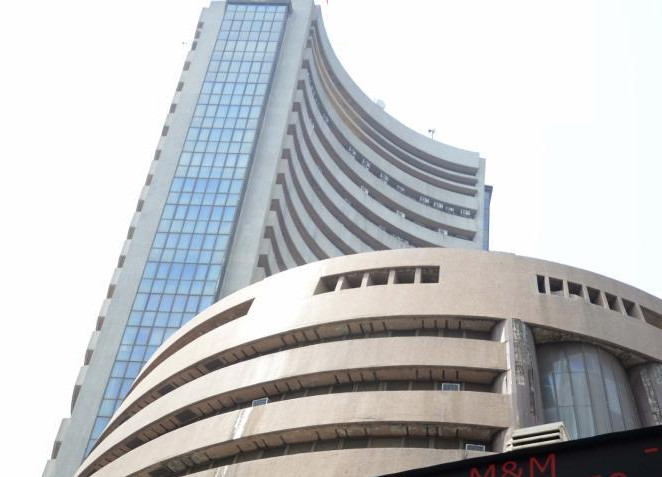 Sensex likely to 'show' Gujarat Exit Poll results before TV channels