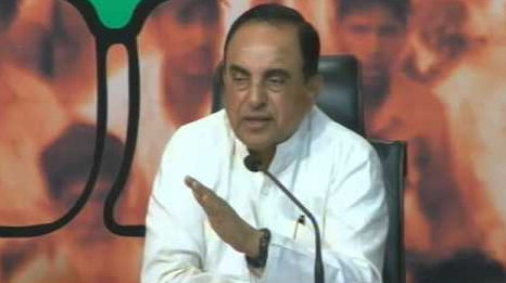 Subramanian Swamy says government's 2G case was sabotaged from within