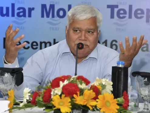 Govt committed to concept of net neutrality – Manoj Sinha