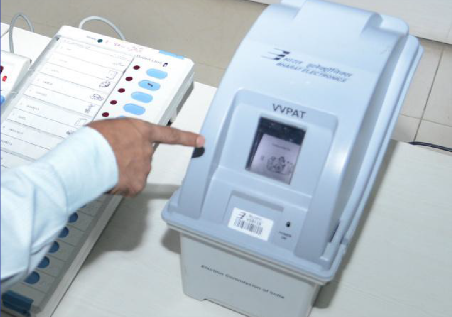 16 Congress candidates likely to approach High Court for VVPAT counting
