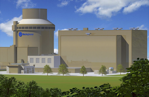 "India seeks ""viable project proposal"" from Westinghouse for AP nuclear plant"