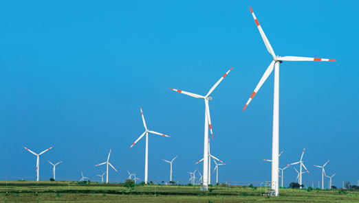 6,500 MW of wind projects to be auctioned in 3 months in India
