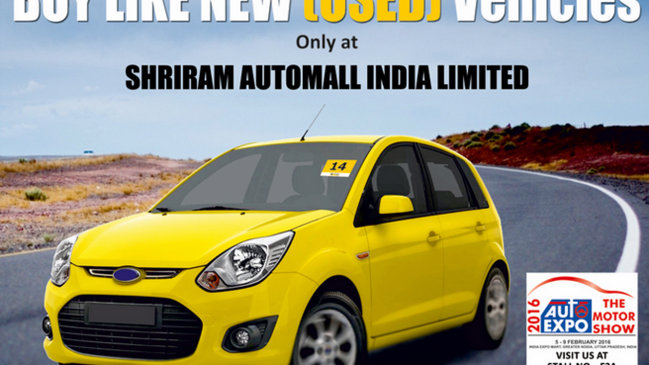 Cartrade Com To Buy Majority Stake In Shriram Automall For Rs 156 Cr
