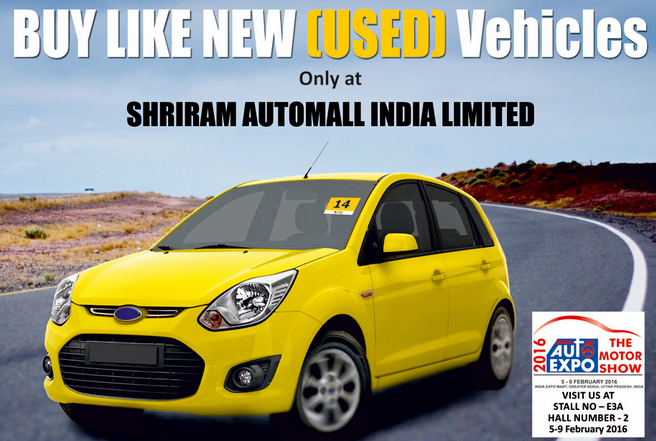 Cartrade.com to buy majority stake in Shriram Automall for Rs 156 cr