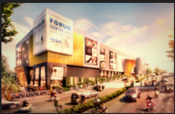 Prestige brings Forum Mall to Mysore