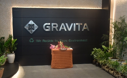 Recycler Gravita India gets Rs 250 cr order from Luminous Power Technologies