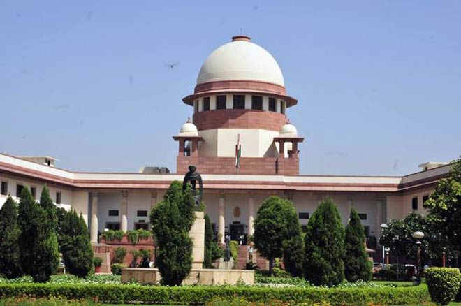 Potential Trouble for Congress as SC directs reinvestigation of 1984 riot cases