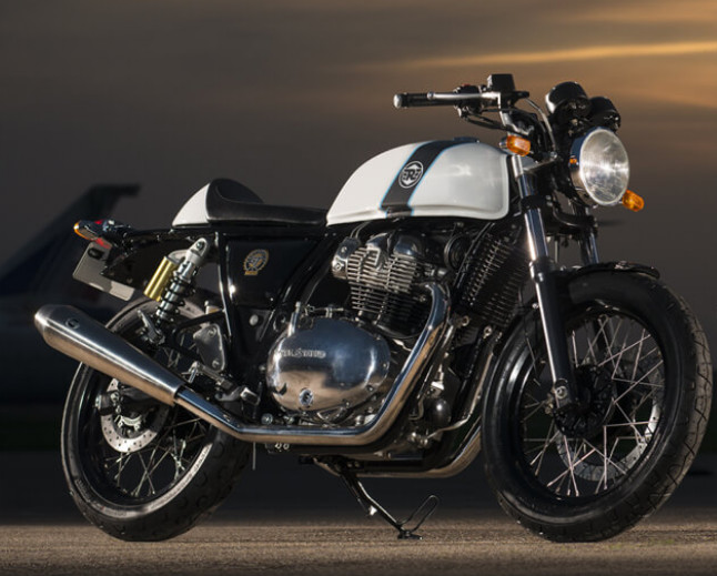 Royal Enfield sales up 31% in January, led by lighter models