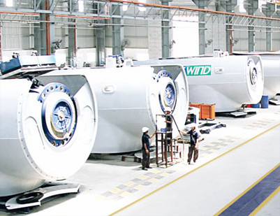 Inox Wind wins 200 MW in 3rd national wind-power auction, bid at Rs 2.44 per unit