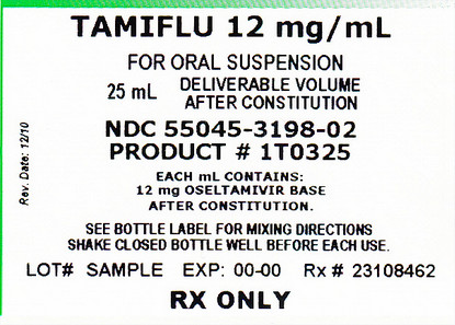 Lupin launches generic version of Tamiflu in the US