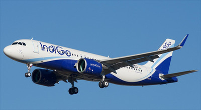 Nothing more to disclose on aircraft grounding: IndiGo