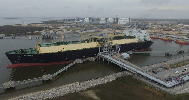 US starts shipping LNG to India, first GAIL ship sets sail from Louisiana