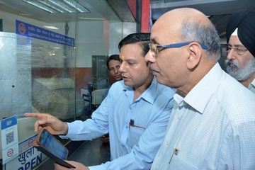 IndusInd Bank launches debit card with built-in Delhi Metro chip