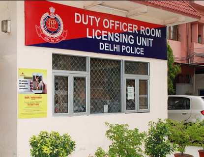 Delhi Police installs first 100 station CCTV cameras for Rs 44 lakh