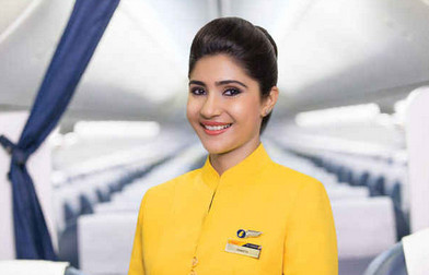 Jet Airways announces four-day sale on international & domestic flights