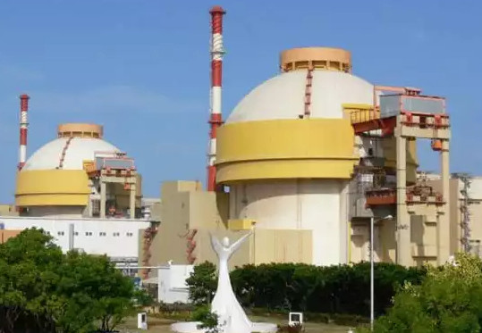 L&T, BHEL tapped to roll out India's indigenous nuclear power program