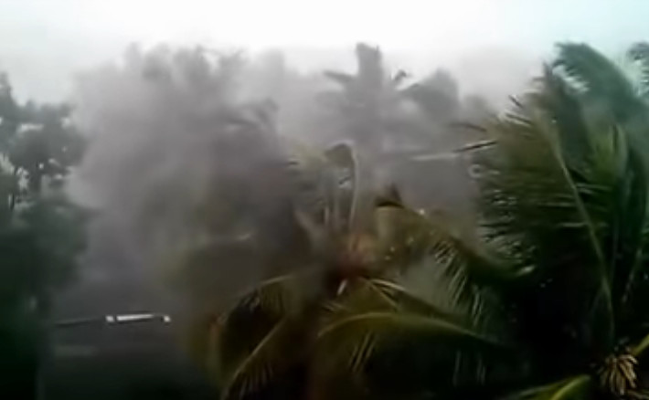 CYCLONE OKHI: 263 missing people considered dead; death toll at 365